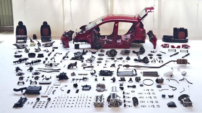 Der Hyundai i10 im Dauertest