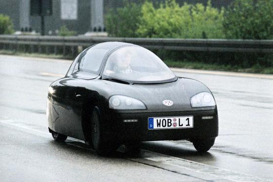 Ehemaliger VW-Boss gestorben
