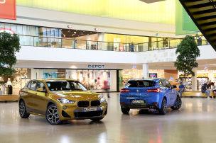 Kaufberatung zum BMW X2