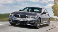 BMW 330e: Test, Motor, Preis