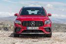 Mercedes-AMG GLB 35     !! Sperrfrist 29. August 2019  00:01 Uhr !!