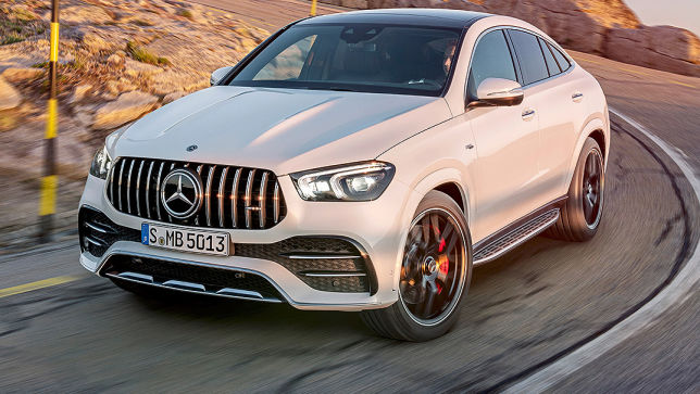 Mercedes gle 2020 preis