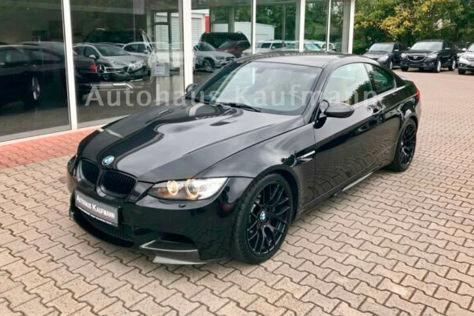 BMW M3 E92 G-Power