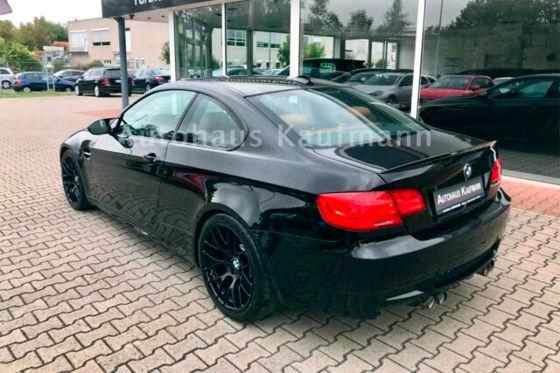 G-Power BMW M3 mit 640 PS