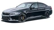 BMW M2 und BMW M5 Tuning
