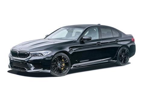 BMW M2 und M5 Tuning: Sterckenn Body-Kit