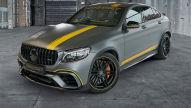 Mercedes-AMG GLC 63 S: Manhart