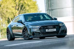 Audi A7 Sportback: Prior-Design
