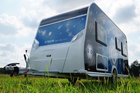LMC: Studien-Caravan