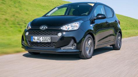 Hyundai i10: Darauf sollte man beim Kauf achten