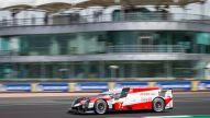 Sportwagen-WM in Silverstone