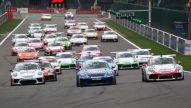 Porsche Supercup in Spa