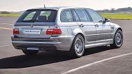 BMW M GmbH: Touring