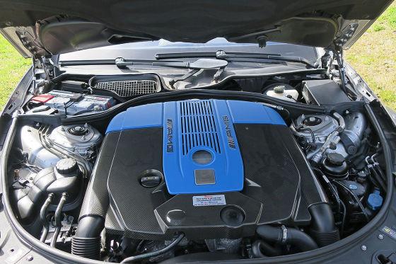 CL 65 AMG mit 705 PS zu verkaufen