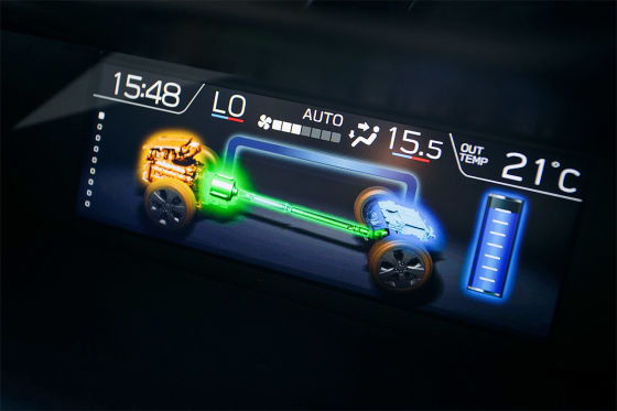 Subaru Forester e-Boxer (2019): Fahrbericht, Test, Verbrauch