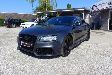 Audi RS5 Quattro Coupé (8T): Deal der Woche