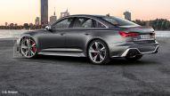 Audi RS 6 C8 (2020): Limousine