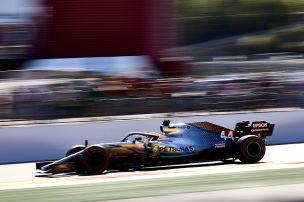 Hamiltons Wunsch an Mercedes