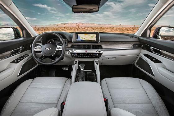 Dieses SUV wollen wir auch in Europa!