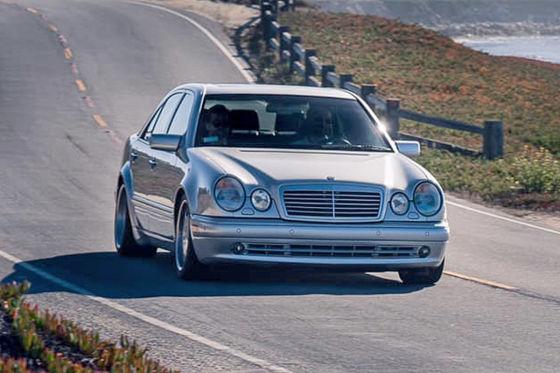 Mercedes E 60 RS Renntech: Klassiker des Tages