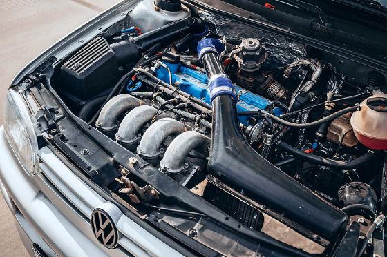 VW Golf A59: Klassiker des Tages