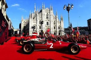 Vettel will den Titel für Klein-Seb