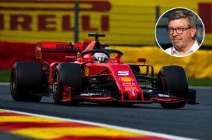 Vettel hilft Formel 1 bei neuen Regeln