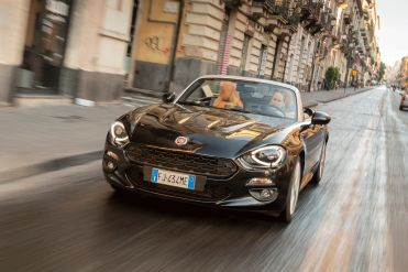 Fiat Dolce Vita Tour