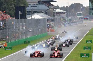 Auch DTM ab 2020 in Monza!