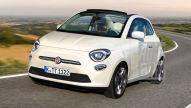 Fiat 500 electric (2020)