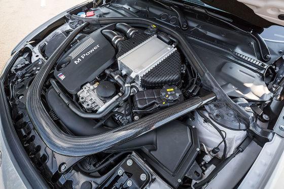 Elektrifiziert BMW den M2?
