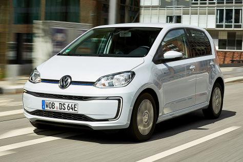 VW e-Up (2019): Preis, Reichweite, Leasing, Batterie, Ausstattung, IAA