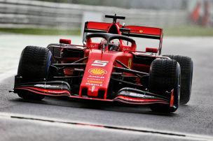 Wird Vettel Leclercs Zugführer?