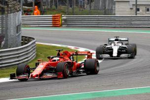 Vettel warnt: