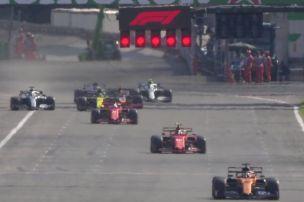 F1-Stars blamieren sich im Qualifying