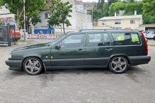 Volvo 850 T-5R (1996) mit ordentlich Leistung