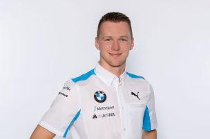 BMW holt deutschen Fahrer