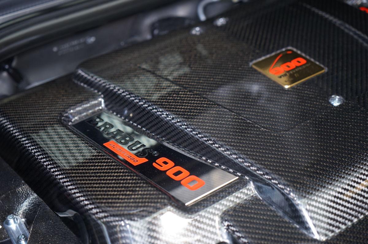 Brabus G 900 V12: Mercedes-AMG G-Klasse, Preis