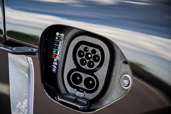 7 Dinge, die den Porsche Taycan besonders machen