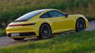 Porsche 911 Carrera: Test, Preis, Leistung
