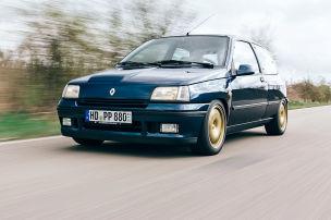 Rennzwerg von Renault