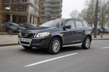 Volvo XC60: Gebrauchtwagen der Woche
