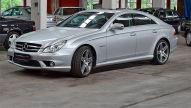 Mercedes CLS 63 AMG (C 219)