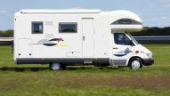 Carthago Chic A47/1: Wohnmobil-Test