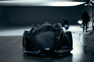Formel E: Mercedes zeigt Auto