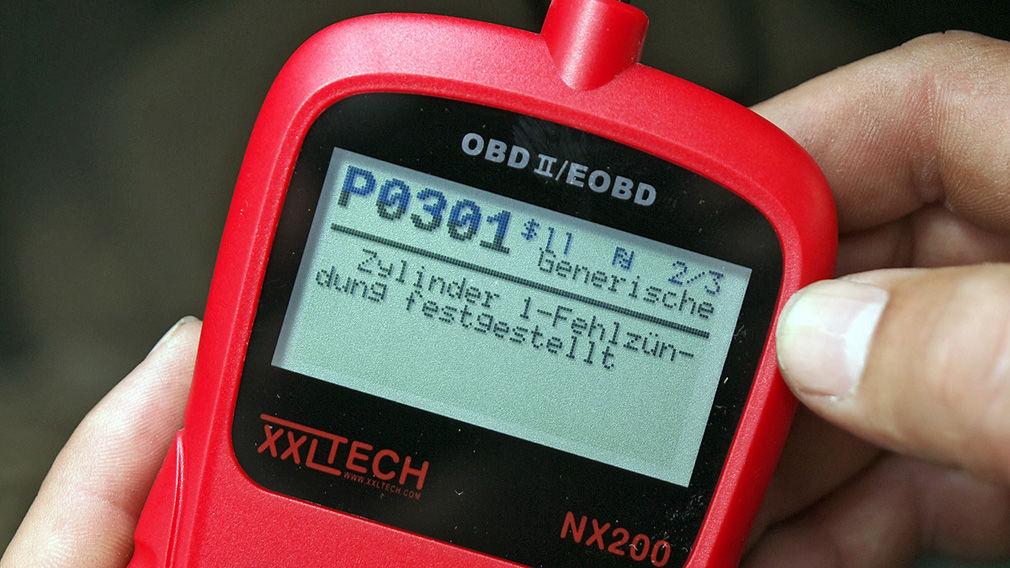 OBD2-Adapter: Funktion, Kosten, Tipps