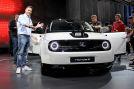Alternativen zum VW ID.3  Honda e