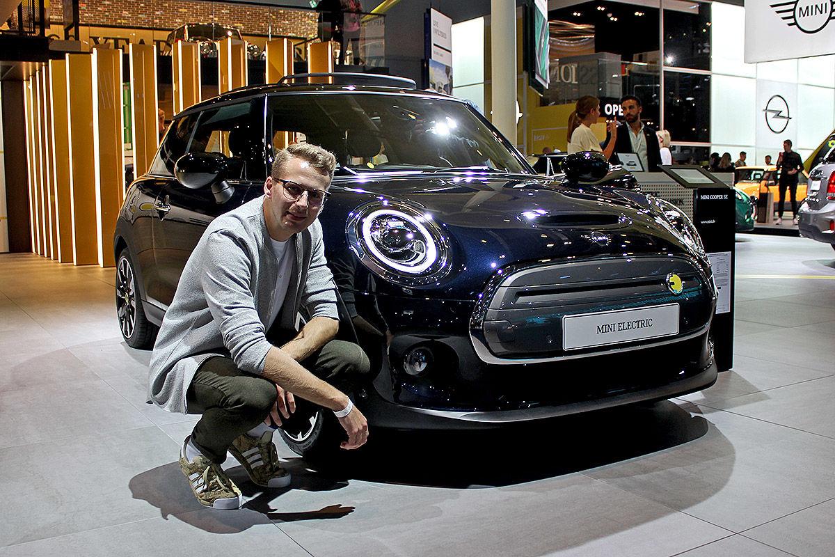 Bilder: Altrnativen zum VW ID.3