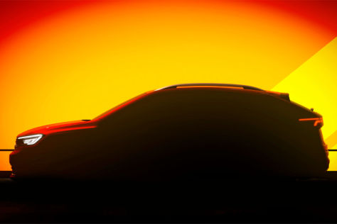 VW New Urban Coupé (2020): erste Infos, Marktstart, T-Cross