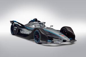 Mercedes zeigt seinen Elektropfeil